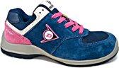 Dunlop Lady Arrow lage veiligheidssneaker S3 blauw maat 39