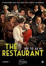 The Restaurant - Seizoen 1
