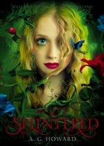 Splintered (Splintered Series #1)