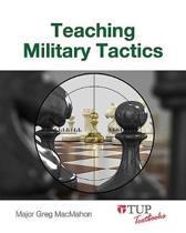 Teaching Military Tactics