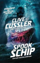 Kurt Austin-avonturen (NUMA-files) - Spookschip