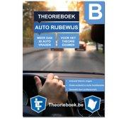 Auto Theorieboek België 2018 – Belgisch Theorieboek voor het Vlaamse GOCA Auto Theorie Examen