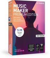 Magix, Music Maker Premium Edition