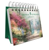 Thomas Kinkade Studios Perpetual Calendar with Scripture