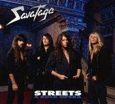 Streets & A Rock.. -Digi-