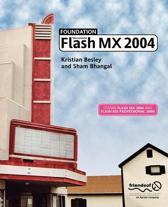 Foundation Flash MX 2004