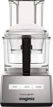 Magimix Keukenmachine Cuisine Système 4200XL - Mat Chroom