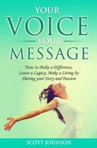 Your Voice Your Message