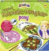 Ravensburger Junior Mandala Designer® Pony