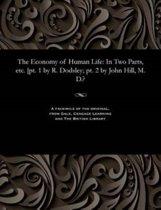 The Economy of Human Life