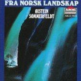 Fra Norsk Landskap/Sommerfeldt