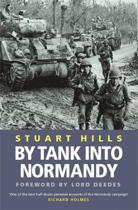 By Tank into Normandy