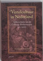 Vertelcultuur In Nederland