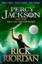 Percy Jackson and the Olympians 2 - Percy Jackson and the Sea of Monsters