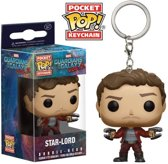 Pocket Pop Keychains: Guardians of The Galaxy 2 - Star-Lord