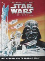 Star wars - episode v: the empire strikes back deel i