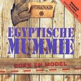Ontdekkingsgids - Egyptische mummie