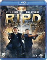 R.I.P.D. Rest In Peace Department (blu-ray)