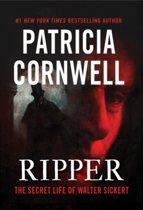 Omslag van 'Ripper'