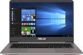 Asus ZenBook BX410UA-GV184T - Laptop - 14 Inch