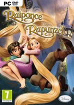 Rapunzel  (DVD-Rom) - Windows