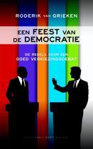 Een feest van de democratie