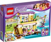 LEGO Friends Stephanie's Strandhuis - 41037