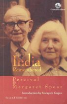 India Remembered (Second Edition)