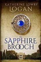 The Sapphire Brooch