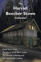 The Harriet Beecher Stowe Collection, Including Uncle Tom's Cabin, the Key to Uncle Tom's Cabin, the Minister's Wooing, and the Pearl of Orr's Island