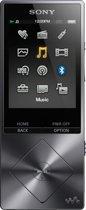 Sony NW-A27HN Walkman - Hi-Res audio MP3-speler - 64Gb - Zwart