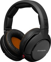 SteelSeries Siberia P800 - Draadloze 7.1 Gaming Headset - PS4