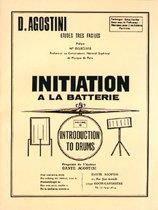 Methode De Batterie Volume 0 Drums