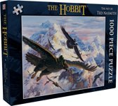 The Hobbit Puzzel Puzzel