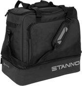 Stanno Pro Bag Prime Sporttas - Zwart;Grijs
