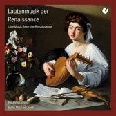 Lute Music from the Renaissance / Riccardo Correa, et al