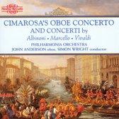 Popular Oboe Concertos
