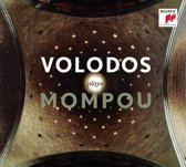 Volodos Plays Mompou-Ltd-