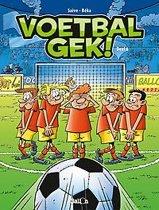 Voetbalgek! 06. Deel 6