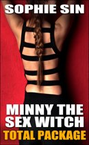 Minny The Sex Witch: Total Package
