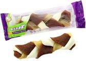 Braaaf snack twister vlecht klein - 1 ST à 3 ST