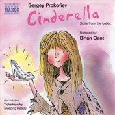 Cinderella.Sleeping Beauty