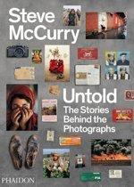 Steve McCurry Untold