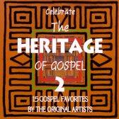 Celebrate the Heritage of Gospel, Vol. 2