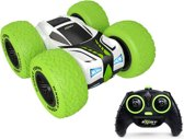 Silverlit - Exost RC 360 Cross Stuntcar Groen - Be