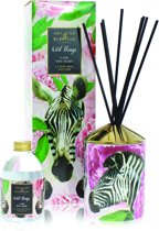 Ashleigh & Burwood I Zee You Baby Wild Things Reed Diffuser