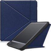 Kobo Libra H2O hoesje - Tri-Fold Book Case - Donke