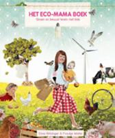 Het ecomama boek