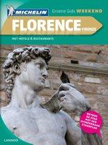 De Groene Reisgids Weekend - Groene Gids Weekend Florence Firenze