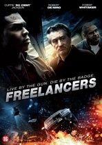 Freelancers (dvd)